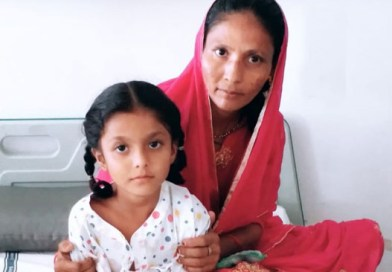RC Bombay mends little hearts with help from two global grants