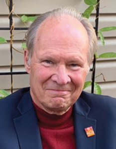 Greg Yank 2017–19 Rotary International Director
