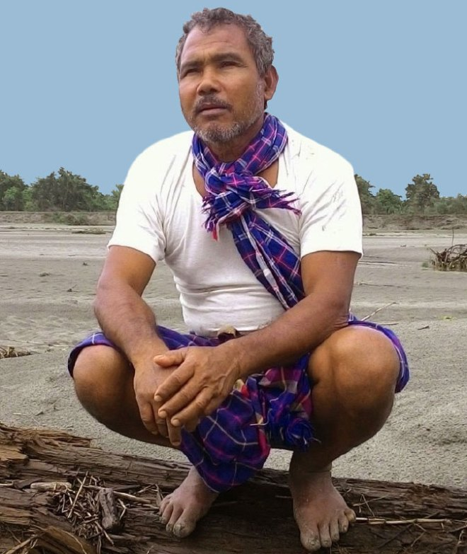 Jadav Payeng