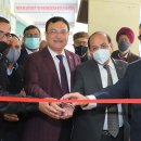E-learning lab inaugurated at a school in Delhi