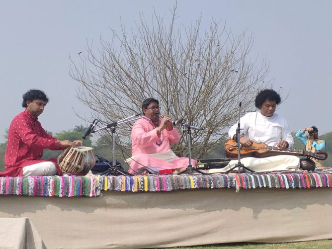 600---Melody-on-the-banks-of-the-Yamuna