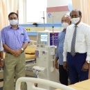 Rotary Dialysis Centre, Kottayam, a boon for the poor