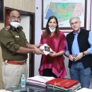Delhi Rotarians undertake several Covid-related projects