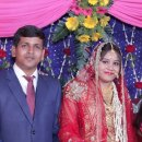 How a wedding reception  led to creating a rural eye hospital