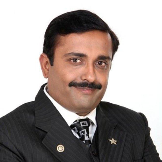 Pankaj Shah Engineer, RC Pune Sarasbaug, RID 3131