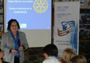 Presentacion Gobernadora Sonia Garay