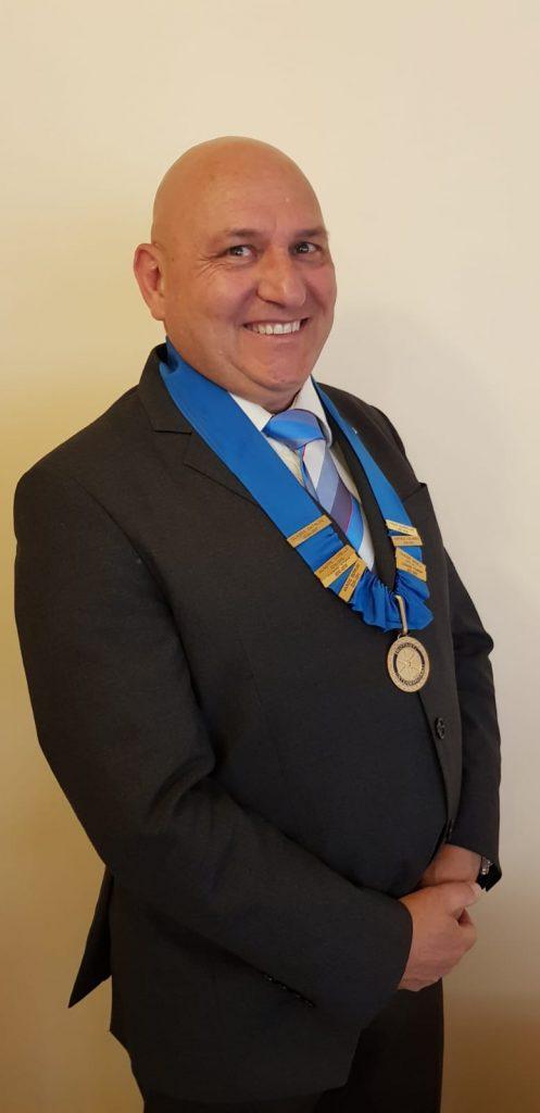 Luigi Caprai