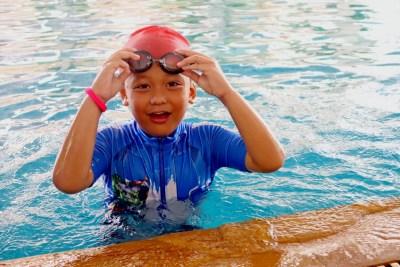 Swim4Life Photo Gallery Image