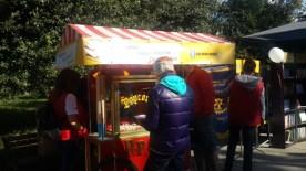 Event food vendors