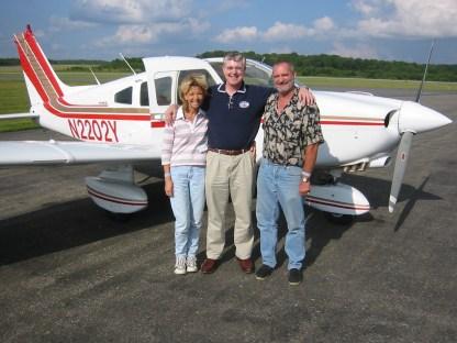 Flying Fellowship