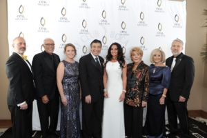 Opal Awards Honorees