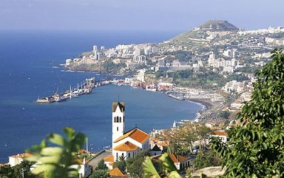 UIPSS – Madeira
