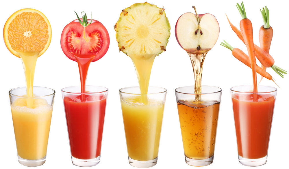 Frisdrank vs Vruchtensap