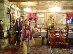 Erzurum Evleri