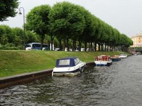 Nehir boyu