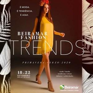 Beiramar Shopping promove semana da moda no coração da cidade @ Beiramar Shopping
