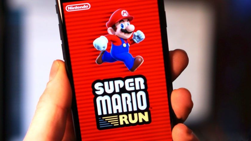 Super Mario Run fait son arrivée le 23 mars sur android