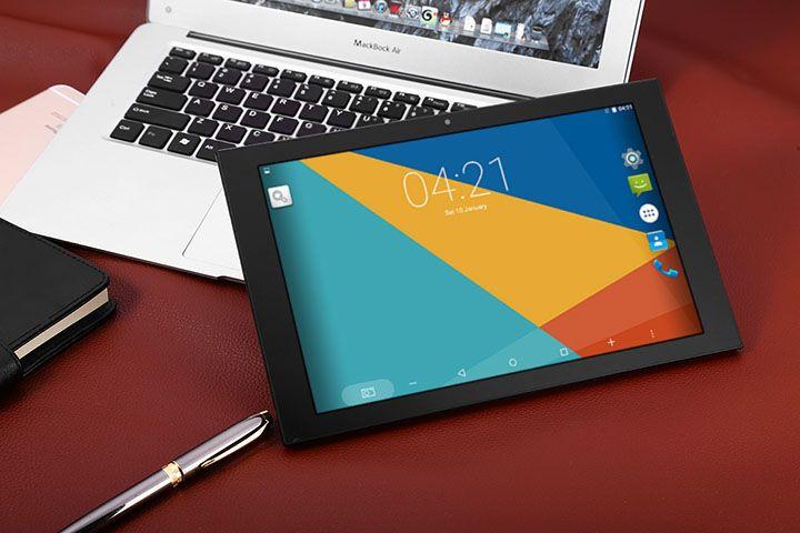 La tablette à effet KISSCOOL : Teclast Tpad X10