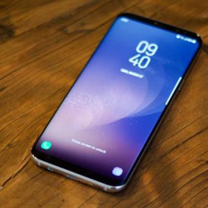 samsung galaxy S8 en vogue rumeur hd