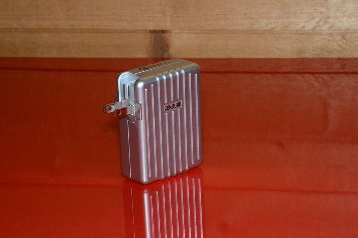 Zendure QC-4 : un chargeur Quick Charge 2.0 très solide !