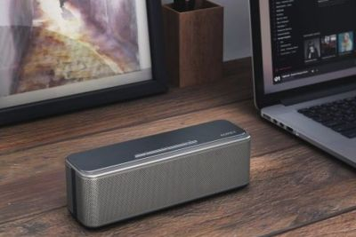 enceinte bluetooth 4.0 aukey SK-S1 test review rotek