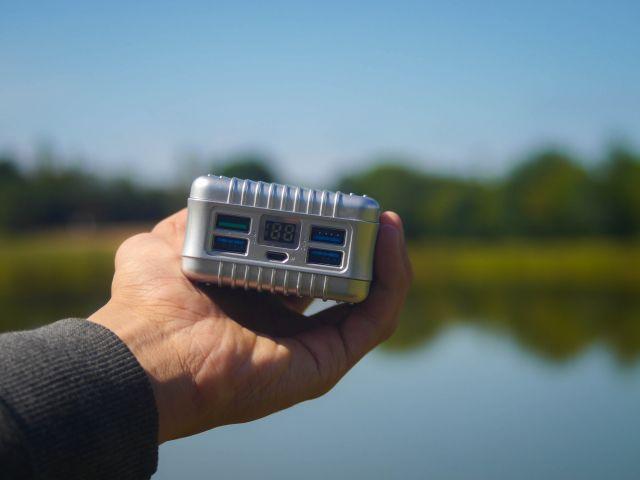 Zendure, des batteries externes de qualité !
