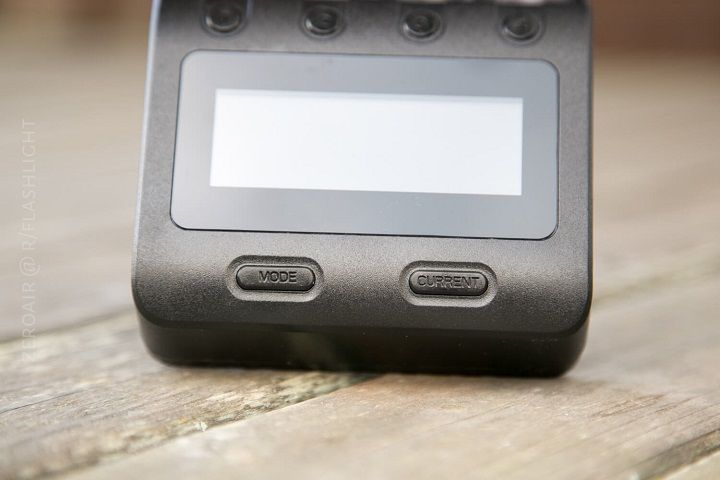 Zanflare C4, un chargeur de piles multi-fonctions