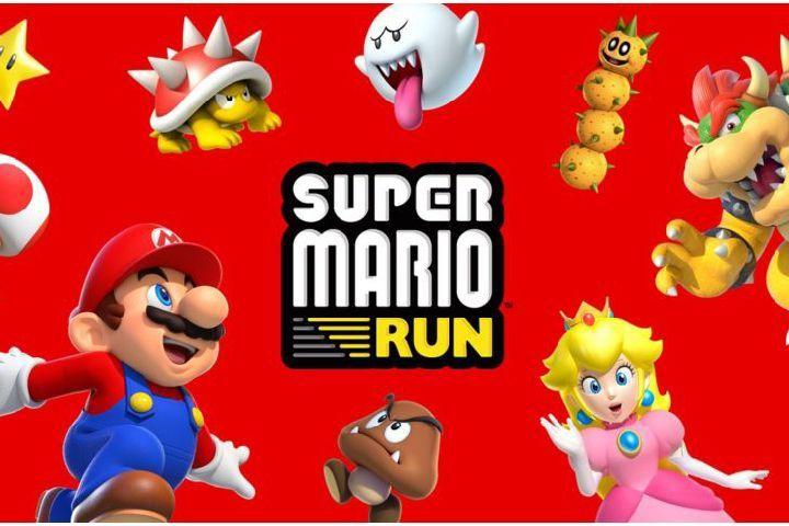 De nombreuses nouvelles choses dans la V3 de Super Mario Run !