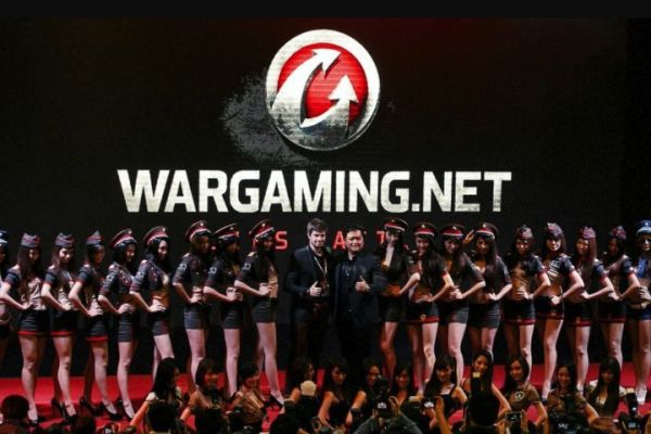 wargaming world of tanks paris games week 2017