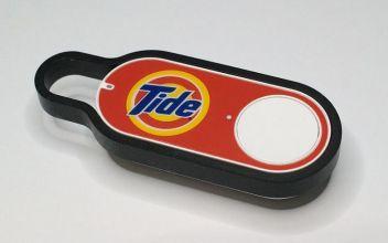 Amazon Dash bouton physique achat entreprise