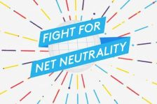 sillicon valley combat net neutrality against contre neutralité du net