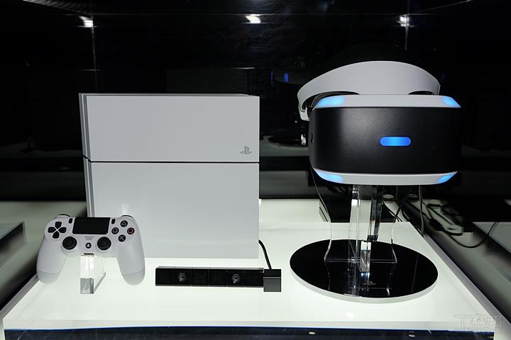 Sony : de nouveaux PS Move pour le PlayStation VR