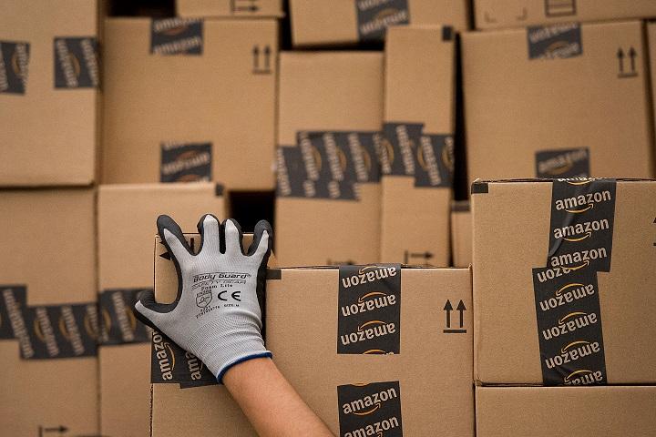 Shipping with Amazon, le nouveau service de livraison Amazon !