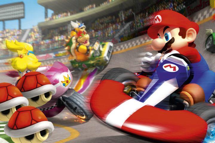 Nintendo : Mario Kart débarque sur votre smartphone !