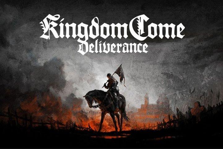 Kingdom Come Deliverance sort enfin !