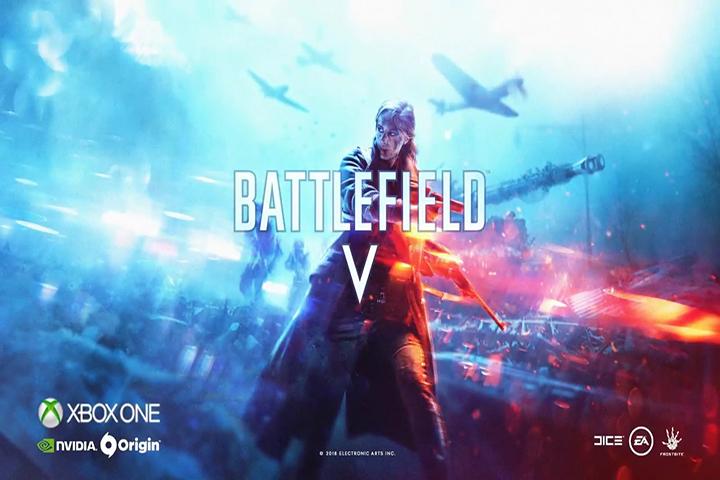 Battlefield V : on en sait plus sur ce jeu qui sort le 19 octobre !