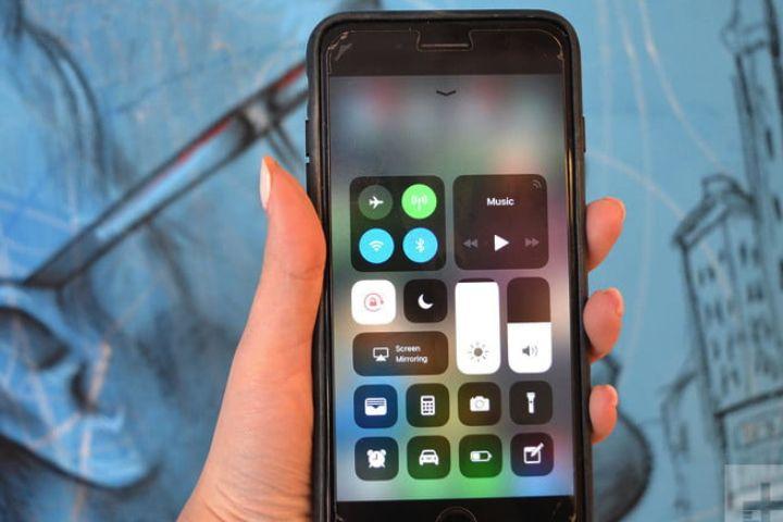 iOS 11 nouveautés exceptionnelles