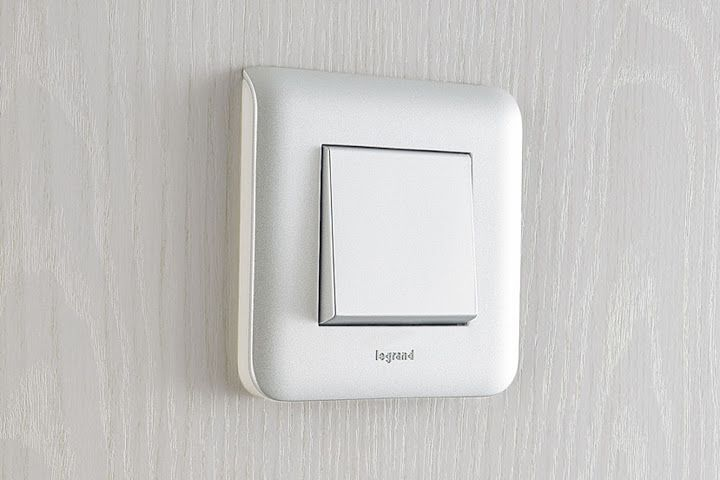 CES 2019 : Legrand se lance dans les interrupteurs connectés