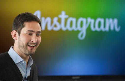 fondateurs d'instagram