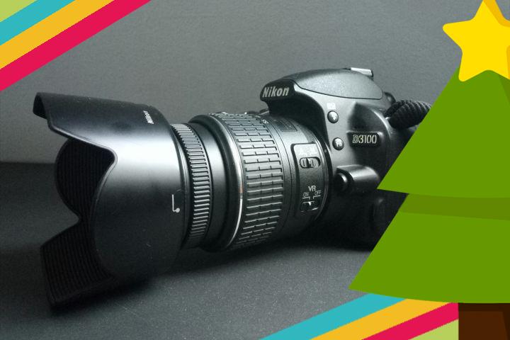 #RotekAdvent : kit d'accessoires photo Neewer pour Nikon