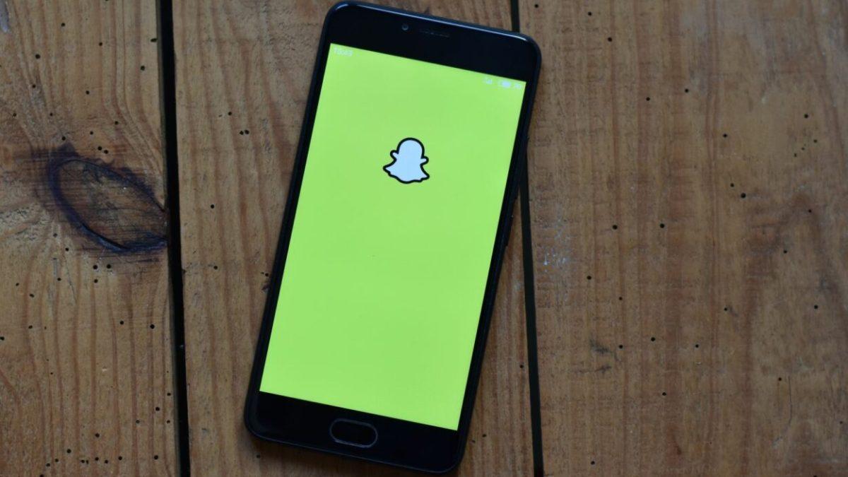Ce que Snapchat sait de vous