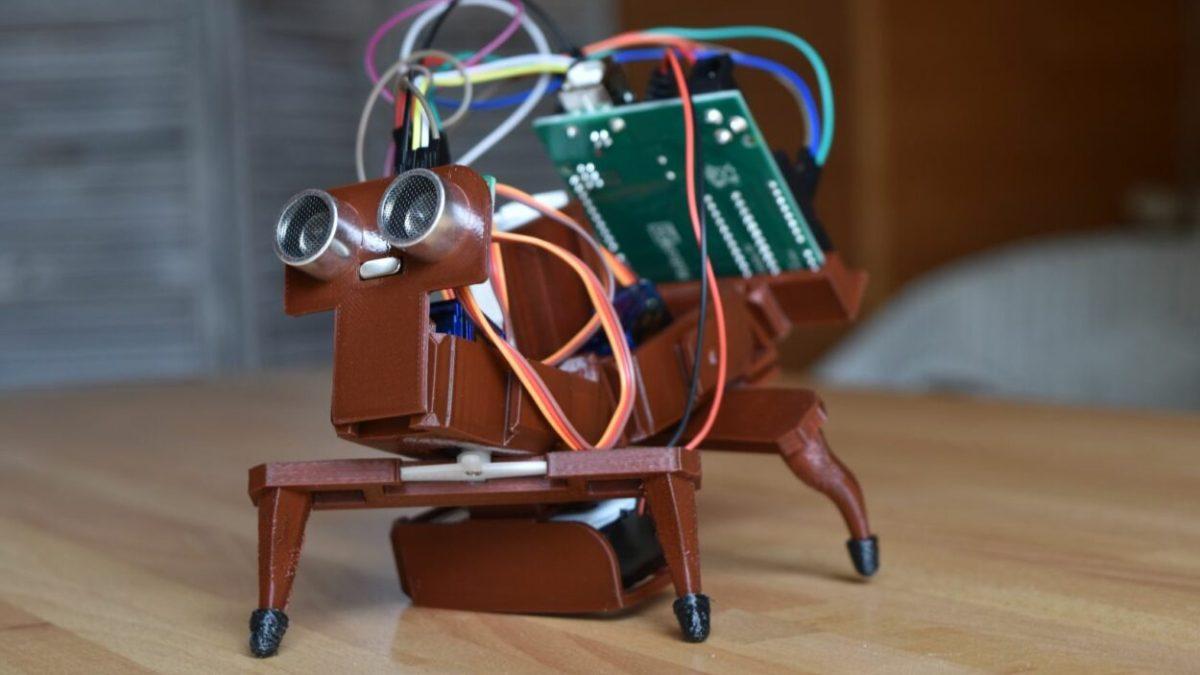 Robobox : pour apprendre la robotique et la programmation !