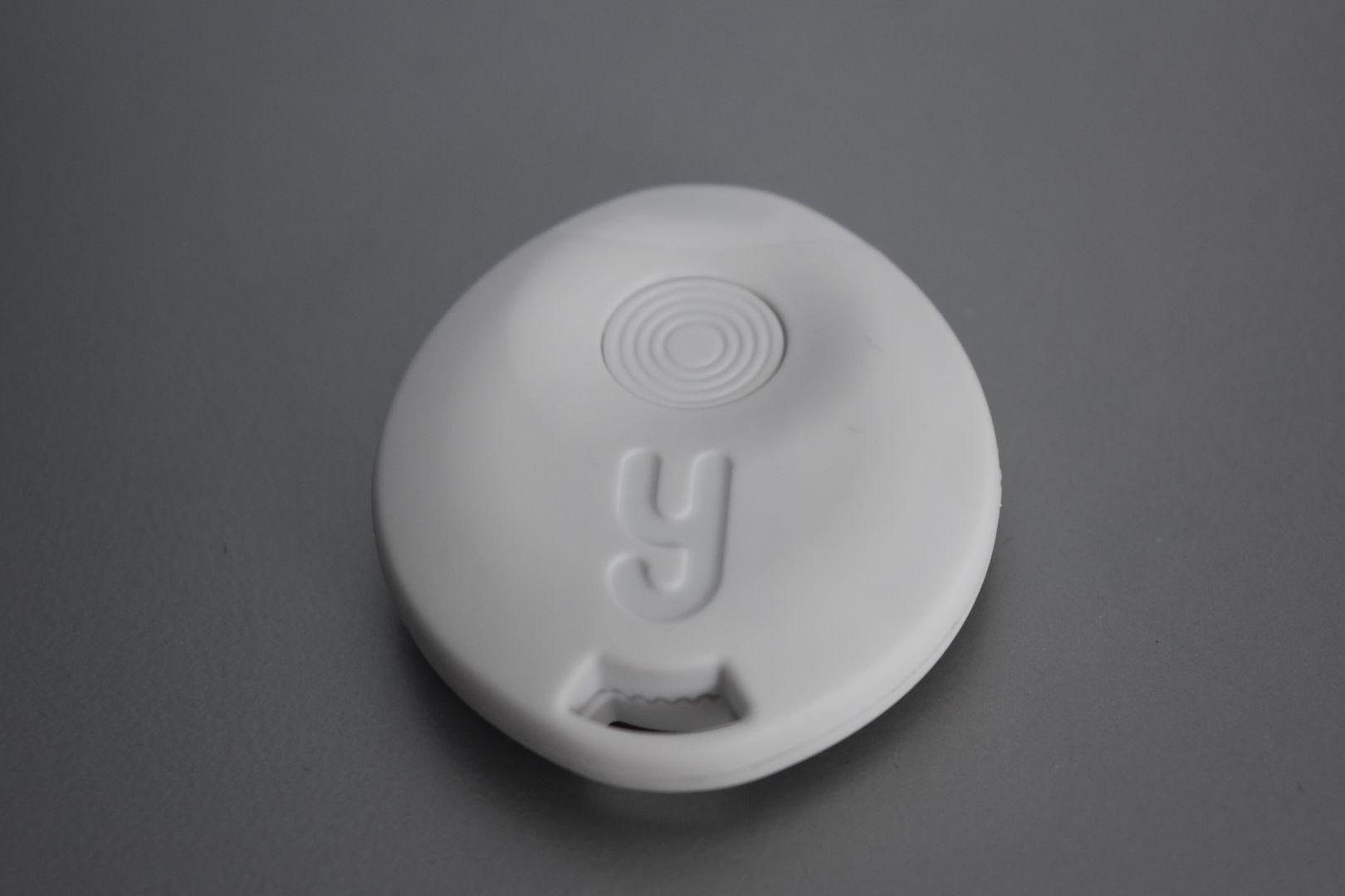 porte-clés connecté