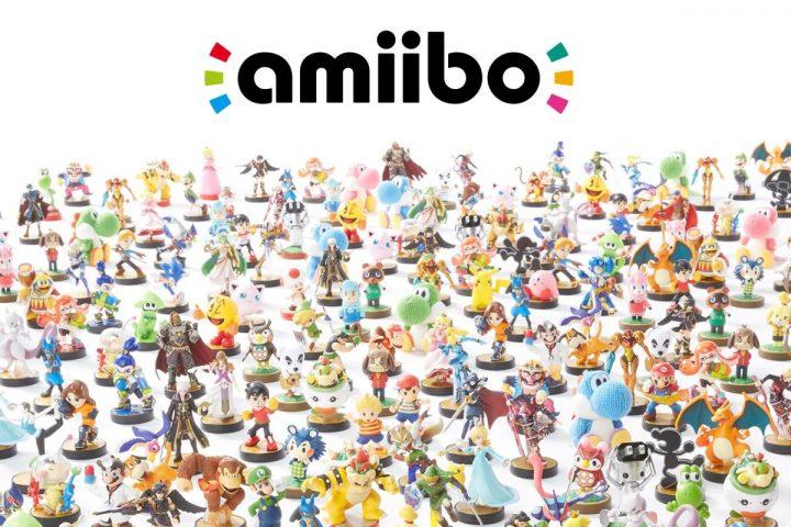 Les amiibo, l'arnaque du siècle ?