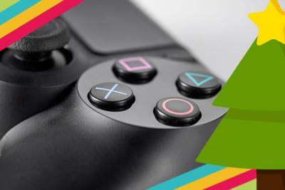 #RotekAdvent : des consoles version mini !