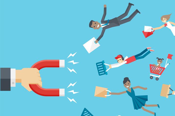 Ciblage marketing : quand les données aident les entreprises