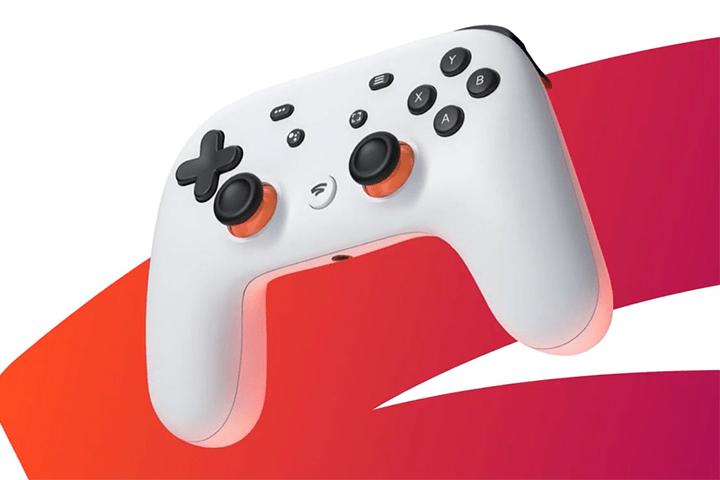 Google Stadia : 10 jeux de plus seront disponibles au lancement
