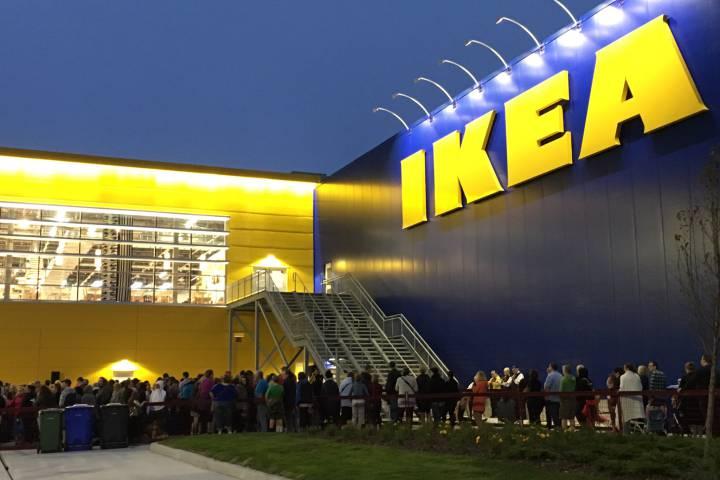 Ikea, futur géant des nouvelles technologies ?