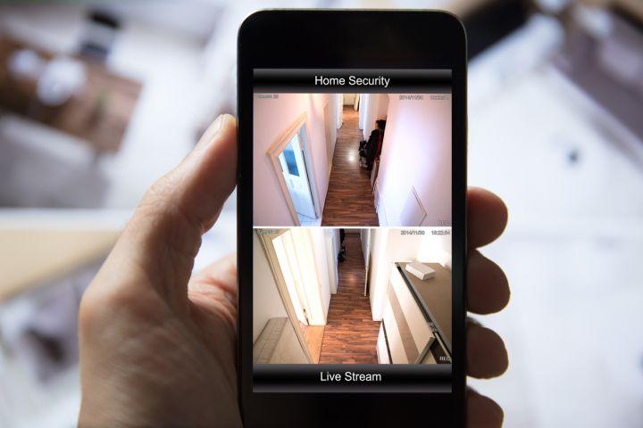 espionnage smartphone