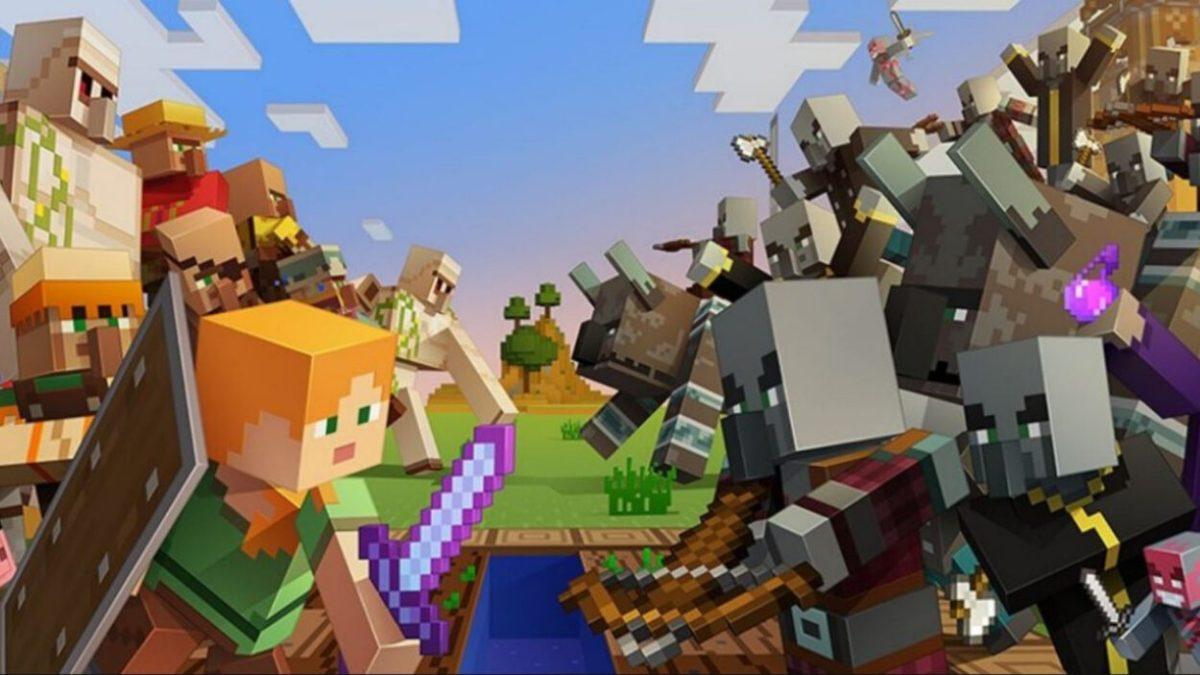 Minecraft Java : les anciens joueurs peuvent obtenir la version Windows 10 gratuitement !